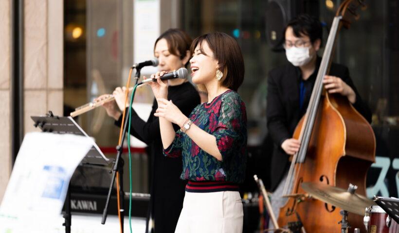 シュガーヒルバンド KaoRi Ito